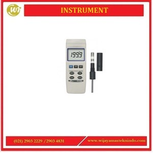 Dari CONDUCTIVITY METER CD-4306 0