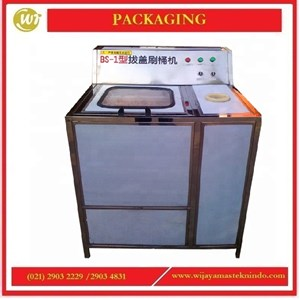 Dari Decapping and Washing 5 Gallons Machine (2 in 1) BS-1 0