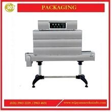 Label Shrink Machine BSS-1538D