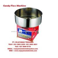 Candy Floss Machine CCD-EMJ500 Fomac ( Mesin Pengolah Kacang & Biji ) 1