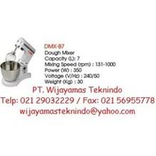 Dough Mixer (Mesin Pengaduk Adonan) DMX-B7 - B7A