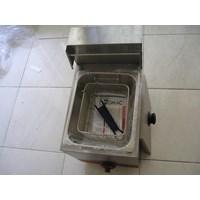 Jual Deep Fryer Gas Single Tank FRY-G71 Fomac (Mesin Penggorengan ) 2