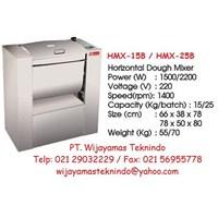 Dough Mixer (Mesin Pengaduk Adonan) HMX-15B-25B 1