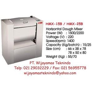 Dough Mixer (Mesin Pengaduk Adonan) HMX-15B-25B