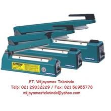 Plastic Film Sealer PCS-200A-300A-400A