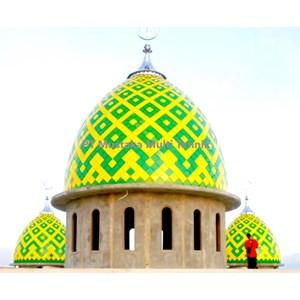 8000 Gambar Bentuk Masjid  Paling Keren