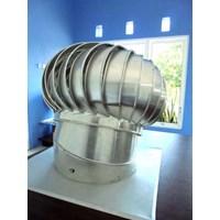 Jual Turbine Ventilator Uk. 18