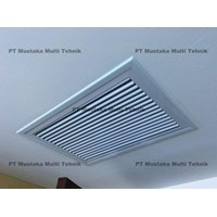 Jual Exhaust Air Grille Return And Supply 600 Mm X 300 Mm  2
