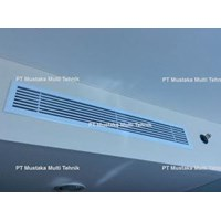 Exhaust Air Grille Return And Supply 600 Mm X 600 Mm  1