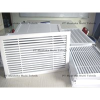 Jual Exhaust Air Grille Return And Supply 600 Mm X 600 Mm  2