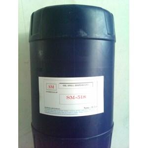 Dari Oil Spill Dispersant (OSD) 0