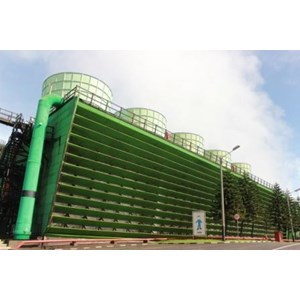 Air Conditioner (Cooling Tower)