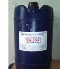 Kimia Pembersih Boiler