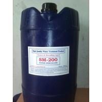 Super Descaler  ( Kimia Pembersih Boiler) 1