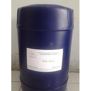 Alumunium Coil Cleaner