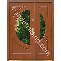 Kusen Pintu Double Front 1
