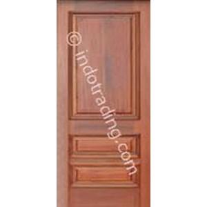 Pintu Jati