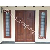 Kusen Pintu Jendela Modern 1