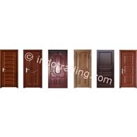 Aneka Kusen Pintu Jati 1
