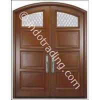 Kusen Pintu Utama Minimalis Tipe 2 1