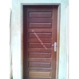Kusen Pintu Jati