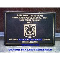 Beli  www.BENGKELMARMER.com Prasasti Marmer Murah 4
