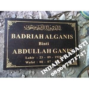 Batu Nisan Bandung www.BENGKELMARMER.com