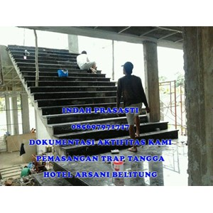 Poles Lantai Granit www.BENGKELMARMER.com