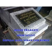 Batu Nisan Depok www.BENGKELMARMER.com 1