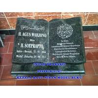Distributor Batu Nisan Depok www.BENGKELMARMER.com 3
