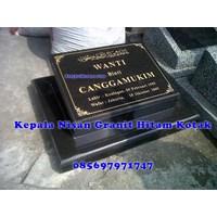 Beli Batu Nisan Depok www.BENGKELMARMER.com 4