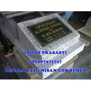Batu Nisan Depok www.BENGKELMARMER.com
