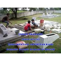 Distributor Jasa Perawatan Pugar Prasasti Batu Nisan Kijing Makam Kuburan 3