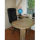 Marble Office Desk 1