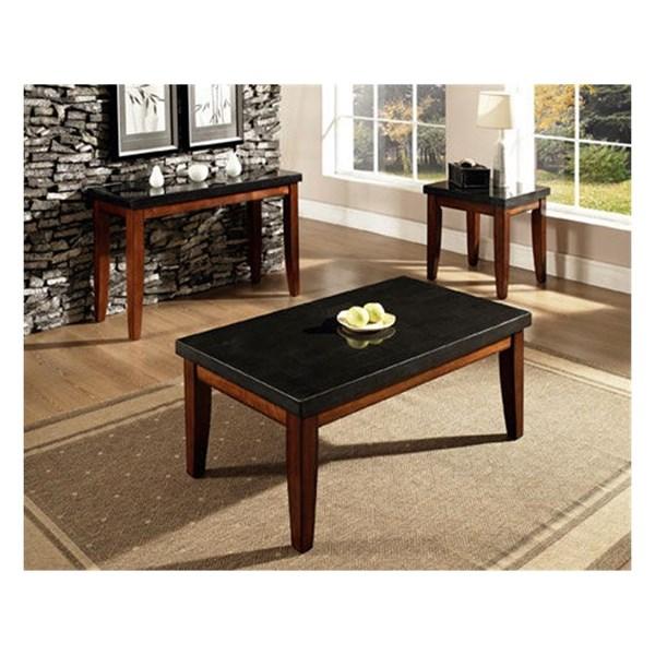 Meja Tamu Granit www.BENGKELMARMER.com