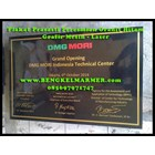 www.BENGKELMARMER.com Plakat Prasasti Peresmian Desain Komputer Ukiran Grafir Mesin Laser Marmer Putih Granit Hitam 3