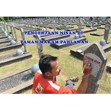 www.BENGKELMARMER.com Prasasti Peresmian Batu Nisan Makam Bogor Depok Tangerang Bekasi Karawang GRAFIR MESIN - LASER