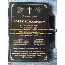 www.BENGKELMARMER.com Informasi Contoh Daftar Harga Batu Nisan Bongpay Makam Kuburan Terbaru Terlengkap Termurah