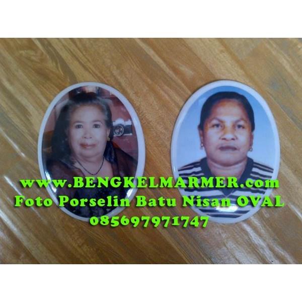 www.BENGKELMARMER.com CERAMIC PORCELAIN PHOTO For Headstone Bongpay