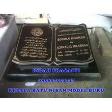 www.BENGKELMARMER.com  Batu Nisan Marmer Granit Harga Murah Bagus Cocok Untuk Pemakaman Kuburan