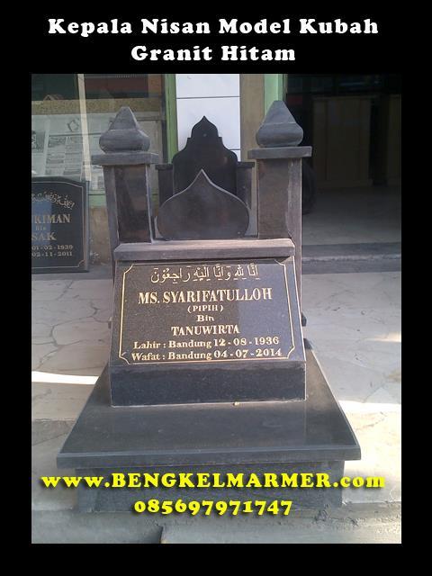 Jual BENGKELMARMER Batu Nisan Marmer Granit Harga