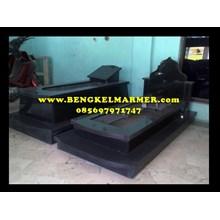 www.BENGKELMARMER.com Pilihan Antara Kijing Makam Granit dan Marmer Harga Murah Untuk Ukuran Bayi Balita Dewasa