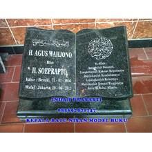 www.BENGKELMARMER.com  Contoh Foto Plakat Prasasti Batu Nisan Bongpay Marmer Granit Keramik Harga Murah