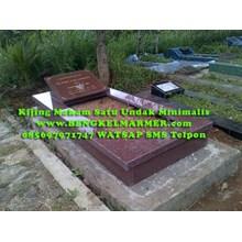 www.BENGKELMARMER.com  Kontraktor Pemakaman Kijing