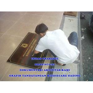 www.BENGKELMARMER.com  Jasa Grafir Pahat Ukir Lantai Marmer Granit Kualitas Laser