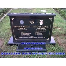 www.BENGKELMARMER.com Batu Nisan Bongpay Murah