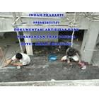 www.BENGKELMARMER.com Granit Floor Installation For Jakarta Indonesia 1