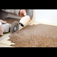 www.BENGKELMARMER.com Jasa Pasang Pemasangan Granit Untuk Lantai Gedung Kantor di Kawasan Gatot Subroto Jakarta Selatan