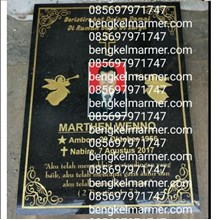 Tombstone Christian Marble Granite