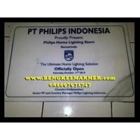 www.bengkelmarmer.com Batu Prasasti Plakat Peresmian Kantor Gedung Pabrik Presiden Kementerian Tangerang 1
